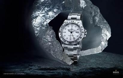 Rolex Watches Clocks Explorer Background Ii Wallpapers