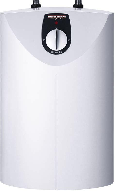 Stiebel Eltron Wasserboiler by Stiebel Eltron 5 Liter In Boiler