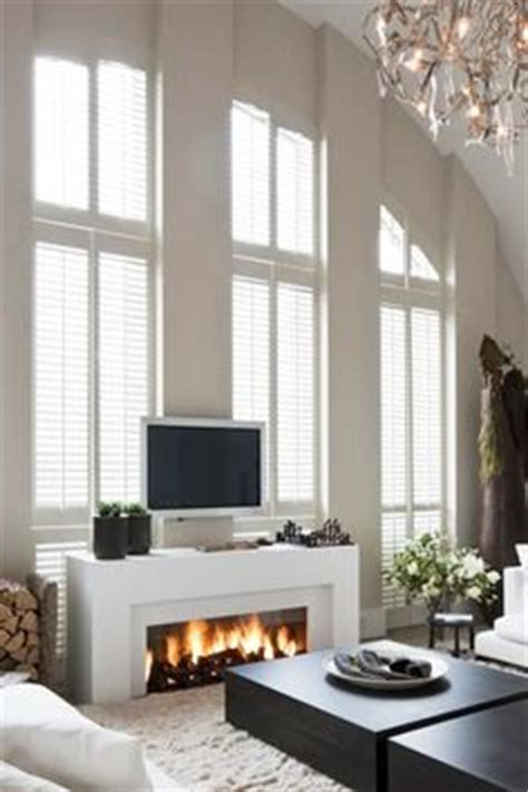 images  contemporary fireplaces  pinterest