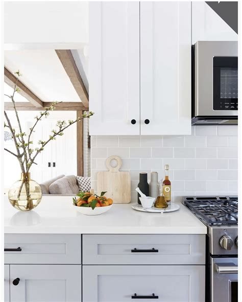 25+ Appealing Kitchen Cabinets Light Grey