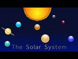 Saturn Solar System Song StoryBots - Pics about space