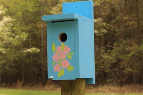 how to build a birdhouse how tos diy