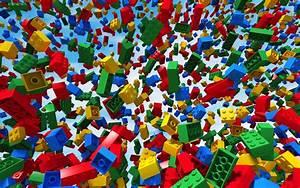 Lego Wallpapers - Wallpaper Cave