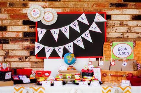 karas party ideas   school party planning ideas