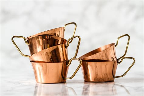 brilliant fast  easy ways  clean copper cookware