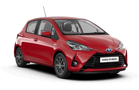 yaris overview features toyota uk