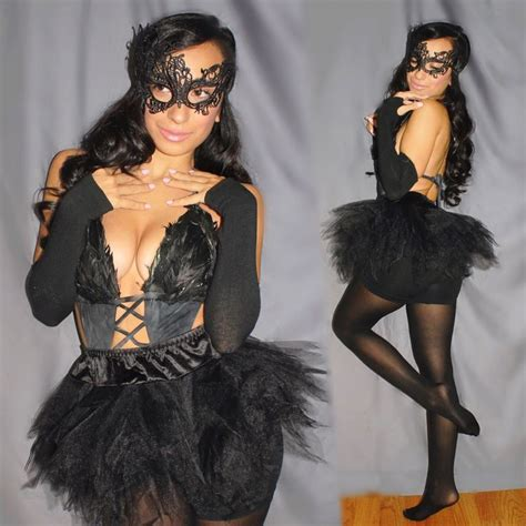 faschingskostüm black swan the 25 best swan costume diy ideas on faschingskost 252 m m m s fasching make up