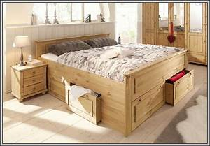Bett Selber Bauen Holz : 1 40m bett selber bauen download page beste wohnideen galerie ~ Markanthonyermac.com Haus und Dekorationen