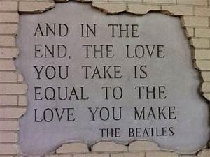 15 best Beatles... Beatles Bes Quotes
