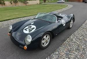 Porsche Spyder 550 : porsche for sale craigslist autos post ~ Medecine-chirurgie-esthetiques.com Avis de Voitures