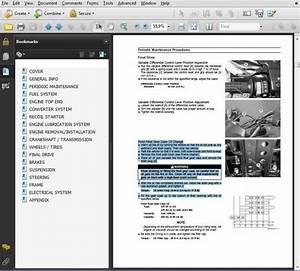 Suzuki Lt50 Atv Service Repair Manual Instant Download Lt