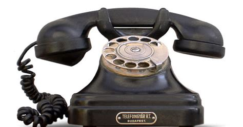 Liquid Transmitter The Evolution Telephones