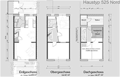 Haus 7m Breit by Passivhauskonzepte Projekt Sommerlund