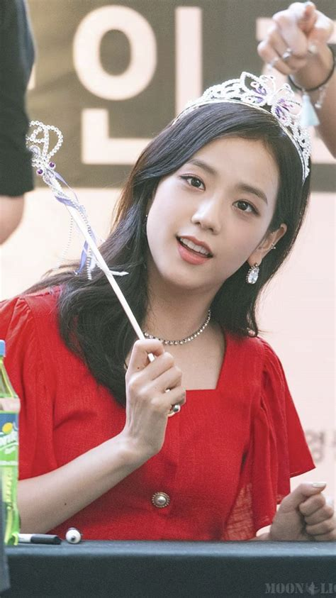 Blackpink facts and ideal types blackpink (블랙핑크) consists of 4 members: All hall Queen Jisoo | Kpop en 2019 | Blackpink, Kpop et Fadas