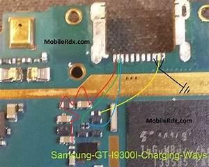 Samsung Galaxy S3 Neo I9300i Charging Jumper Solution Ways