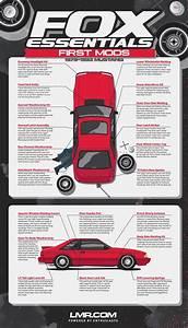Fox Body Mustang First Mods - LMR.com