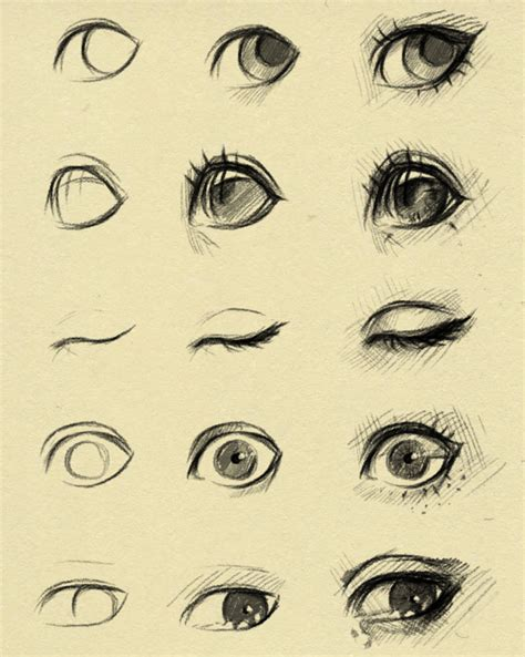 Best Drawings Of Eyes Ideas And Images On Bing Find What You Ll Love