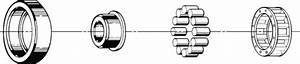 Types Of Bearings - Bearing Cross Reference