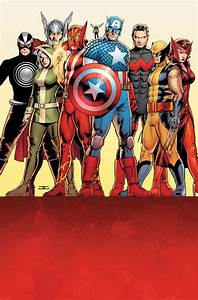 Rick Remender Adds Familiar Faces to 'Uncanny Avengers' Roster