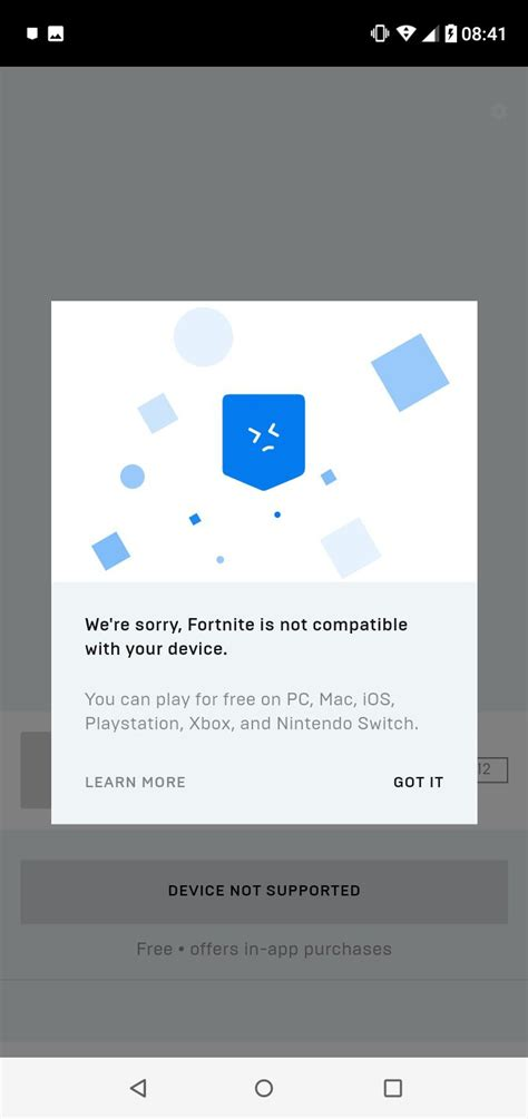 Epic Games 4.0.1 - Download for Android APK Free