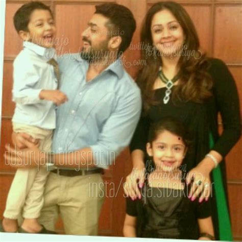 actress jyothika surya facebook ddsj s blog dev diya kutty surya jyothika