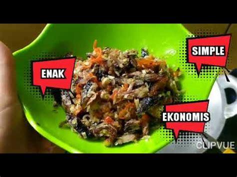 Sambal pecel lele merupakan salah satu makanan yang disajikan malam hari dengan harga yang terbilang cukup murah meriah. Resep Sambal Bawang Sereh - ResepSambalClara