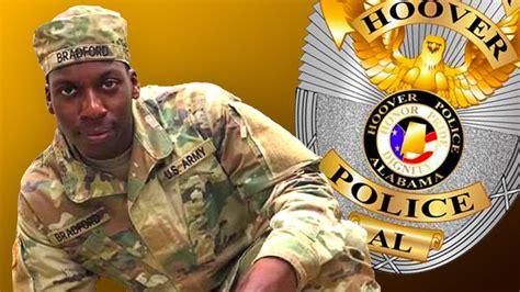 alabama mall cops blame shooting victim  holding gun