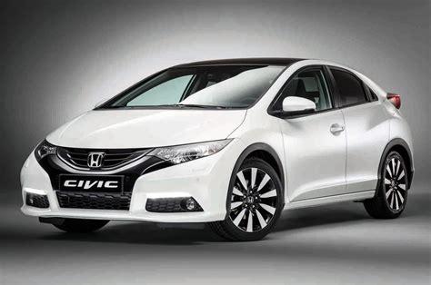 New Car Honda Civic 2014