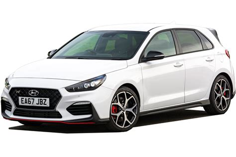 Hyundai I30 N Hatchback Practicality & Boot Space Carbuyer