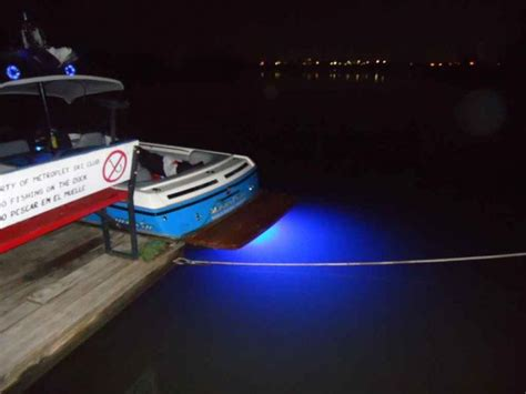 Mastercraft Boat Led Lights by Cabin Led S Neon S Underwater Lights Etc Teamtalk