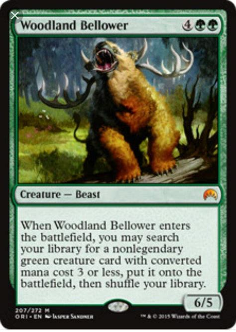 Mtg Green Defender Deck by Standard Mono Green Wolves Mtg Amino