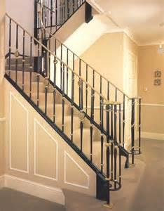home interior railings indoor railings