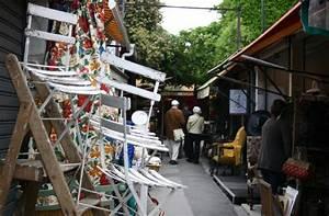 Puces De Saint Ouen : visiter les puces de saint ouen autrement d co ~ Melissatoandfro.com Idées de Décoration