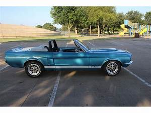 1967 Ford Mustang Shelby GT500 for Sale | ClassicCars.com | CC-1105496