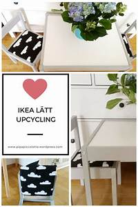 Ikea Kindertisch Und Stühle : ikea l tt kindertisch und st hle upcycling pinterest ikea hack diy furniture and baby zimmer ~ Frokenaadalensverden.com Haus und Dekorationen