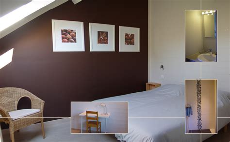 chambre adulte chocolat chambres