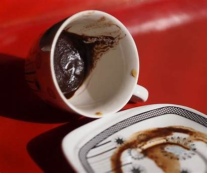 Coffee Turkish Fortune Instructables Cup Telling Reading