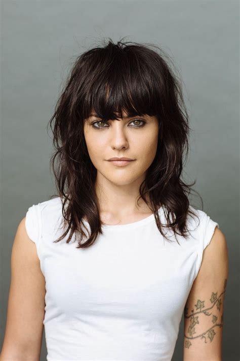medium haircut styles i ve loved hair like this for so just wish i could 9735