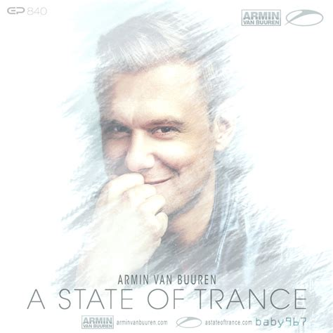 Armin Van Buuren  A State Of Trance 840 (16112017