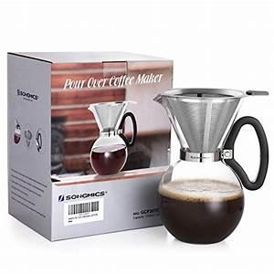 Kaffee Dauerfilter Edelstahl : kaffeebereiter ko test top produkte f r jeden geldbeutel juli 2018 ~ Orissabook.com Haus und Dekorationen