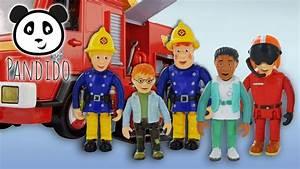 Feuerwehrmann Sam Tom : feuerwehrmann sam sam penny helen norman tom spielzeug ausgepackt angespielt pandido ~ Eleganceandgraceweddings.com Haus und Dekorationen