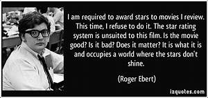 I am required t... Star System Quotes