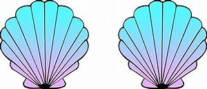 Purple Sea Shell Clip Art | www.imgkid.com - The Image Kid ...