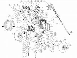 Simoniz 2000 Psi Electric Pressure Washer Manual