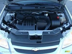 2007 Chevrolet Cobalt Ls Coupe 2 2l Dohc 16v Ecotec 4