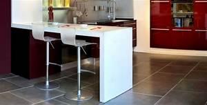 Plan De Travail En Granit Prix : plan de travail cuisine sur mesure plan de travail granit ~ Louise-bijoux.com Idées de Décoration