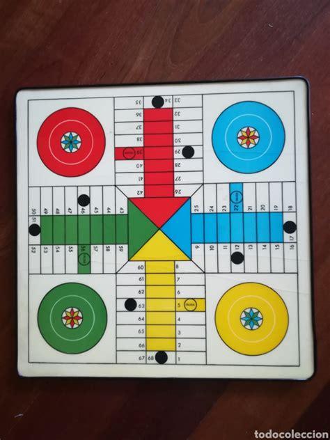 ¡compra con seguridad en ebay! antiguo tablero parchis de bar con filo metal - Comprar Juegos de mesa antiguos en todocoleccion ...