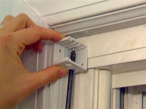 install you how to install window blinds how tos diy