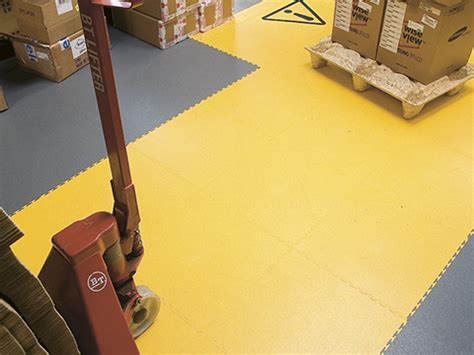 interlocking industrial pvc floor tiles industrial flooring