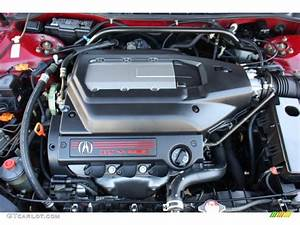 2001 Acura Cl 3 2 Type S Engine Photos